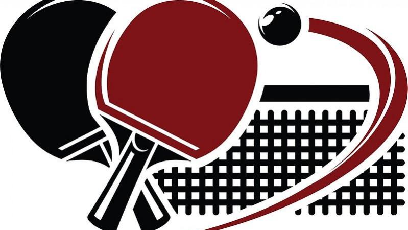 Okresní kolo ve stolním tenisu - 25.4.2019