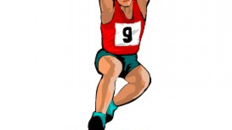Okresní kolo v atletickém čtyřboji - mladší 14.5., starší 16.5.
