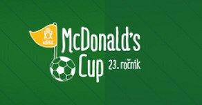 Foto: McDonalds Cup 2020 - zrušeno