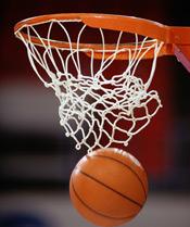 Foto: Okresní kolo v basketbalu mladších žáků - zrušeno