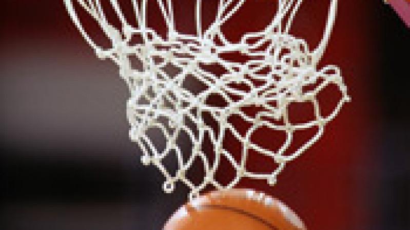 Okresní kolo v basketbalu mladších žáků - zrušeno