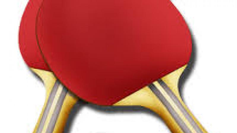 Okresní kolo ve stolním tenisu - zrušeno
