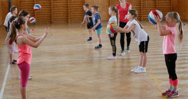 Projekt Sportuj ve škole byl pozastaven